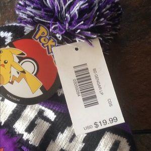 f8163360243dc Spencer s Accessories - Pokémon winter hat
